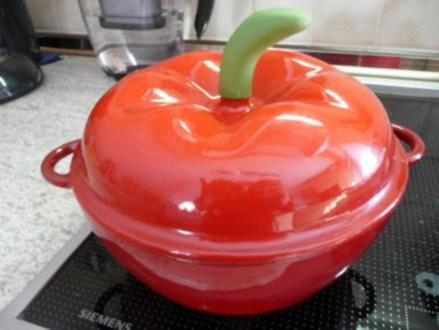 Soßen & Dip´s - Tomatensoße für Nudeln - Rezept