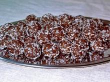 Schnelle Marzipan Kartoffeln - Rezept