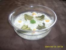 Oma Inge ´s Kartoffelsalat - Rezept
