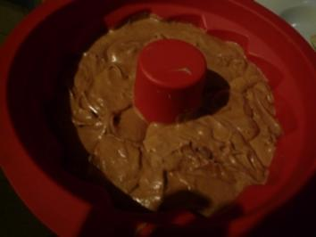 Schoko-Baileys-Kuchen - Rezept