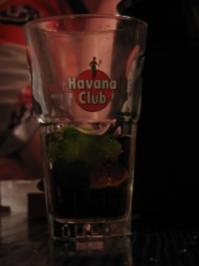 """GETRÄNKE"" Havana - Rezept"