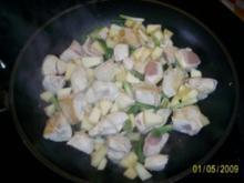 Hähnchen Curry mit Reis Rezepte - kochbar.de