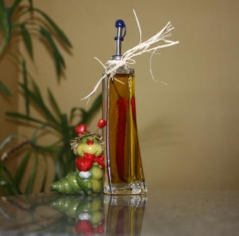 Green's Thymianöl - Rezept - Bild Nr. 2