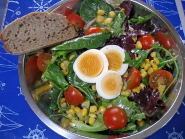 Salat-Vielfalt ... - Rezept - Bild Nr. 26