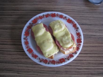 """""""SNACK"""" Snack für Zwischendurch - Rezept"""