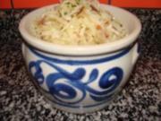 Salat : -Böhmischer Krautsalat- - Rezept