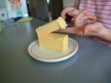 Butter - Lamm - Rezept