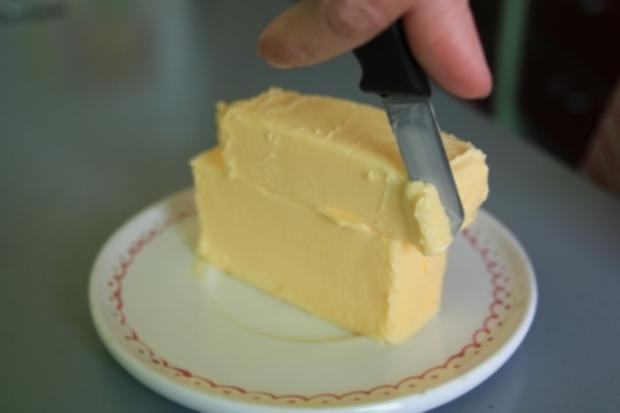 Butter - Lamm - Rezept - Bild Nr. 3