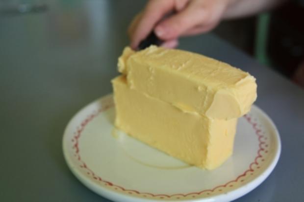 Butter - Lamm - Rezept - Bild Nr. 4