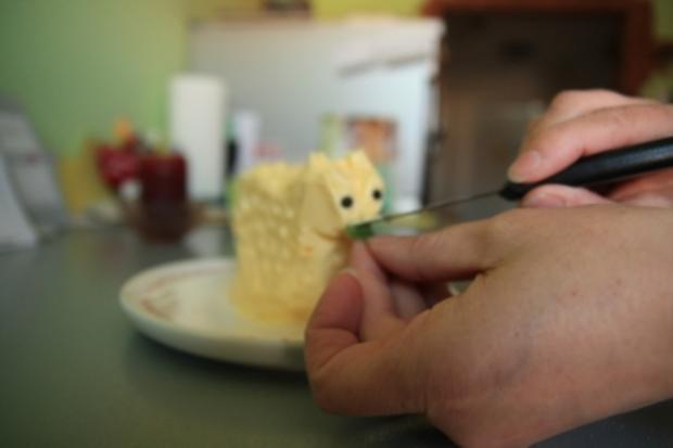 Butter - Lamm - Rezept - Bild Nr. 9