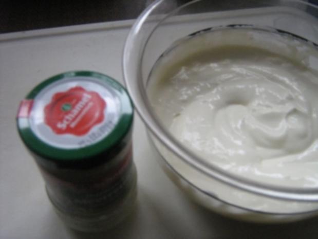 Grill - Dip 5 - Rezept
