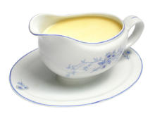 Sauce Hollandaise ( FETTARM ) - Rezept - Bild Nr. 2