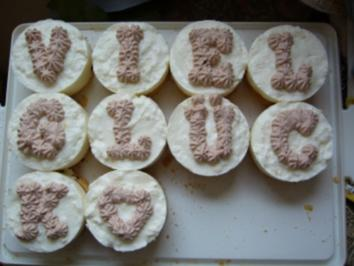 Torten: Obst-Törtchen-Vielfalt - Rezept