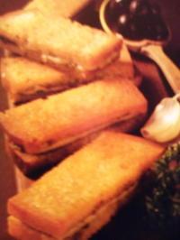 Rezept: Toskanische Crostini