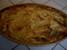 Auflauf - Israelische Dattel - Lasagne - Rezept - Bild Nr. 2