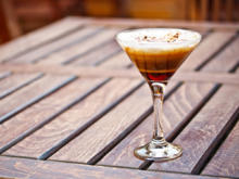 Schneebällchen - Cocktail - Rezept - Bild Nr. 2