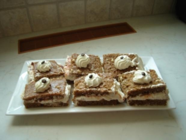 Santiago-Kuchen - Rezept - Bild Nr. 3