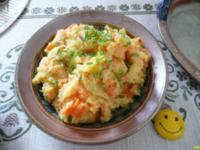 Kartoffeln - ....püree selbst gemacht - Rezept
