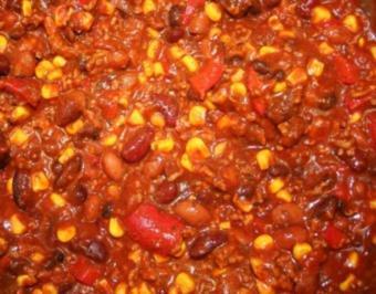 Chilli Con Carne Rezept Mit Bild Kochbarde