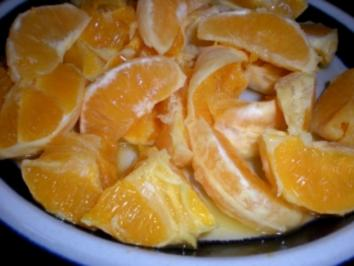DESSERT: Emis Mandarinen-Creme - Rezept