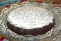 Tarte au Chocolat - Rezept - Bild Nr. 3