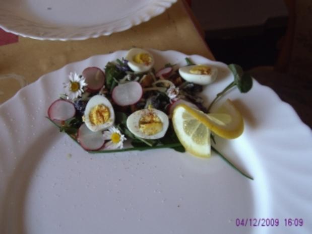 Forelle aus der Röhre - Rezept - Bild Nr. 6