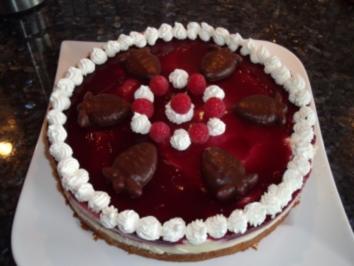 Schneewittchenkuchen Lightversion - Rezept