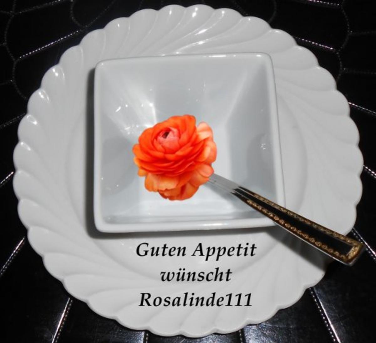Kirsch-Quark-Dessert - Rezept Durch Rosalinde111