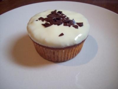 Milchschnitten-Muffin - Rezept