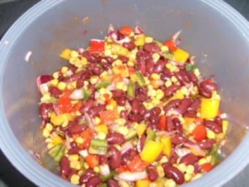 Mexikanische rezepte kochbar