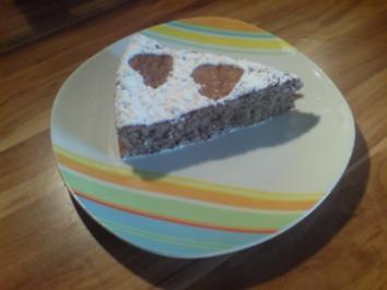 Torta di noci - Rezept