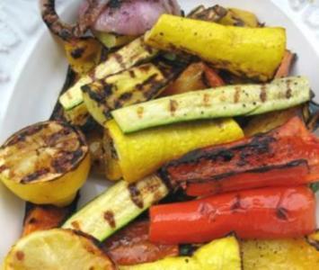 """Gemüse """"Baharati"""" - Rezept"""
