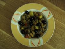 Griechischer Gemüseeintopf - Rezept