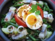 Herings-Salat ...wie Mutter ihn machte - Rezept