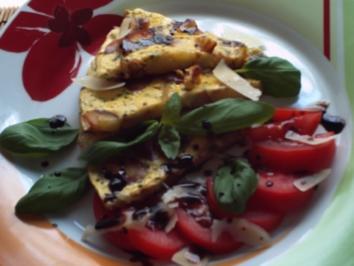 Rezept: Frittata – ital. Art