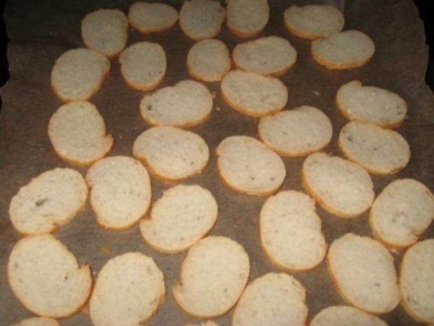 Brot-Chips - Rezept - Bild Nr. 2