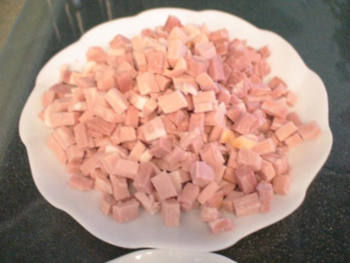 Schinken-Sahne-Soße - Rezept By Kuechenteufelchen