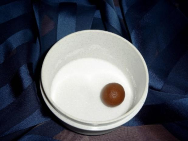 Milka-Marzipan-Kugeln - Rezept - Bild Nr. 5