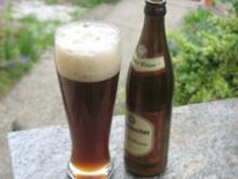 rinderschnitzel in bierzwiebelsauce - Rezept