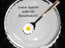 Zitronen-Joghurtcreme - Rezept