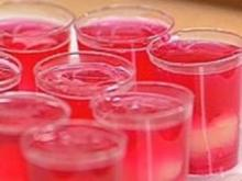 Jelly-Shots - Rezept