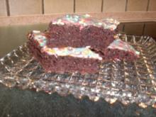 Kefir-Kuchen - Rezept