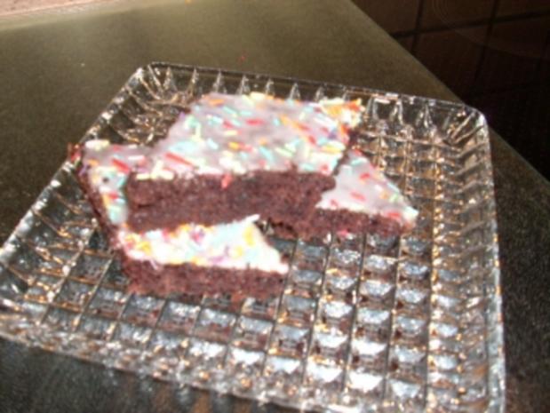 Kefir-Kuchen - Rezept - Bild Nr. 7