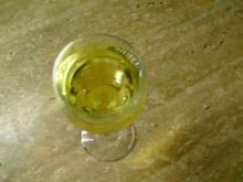 Löwenzahnlikör - Rezept