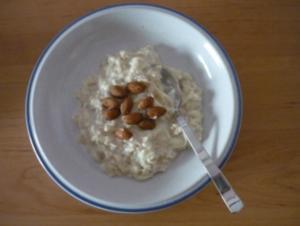 Porridge - Rezept