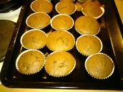 Schokoladenmuffins - Rezept