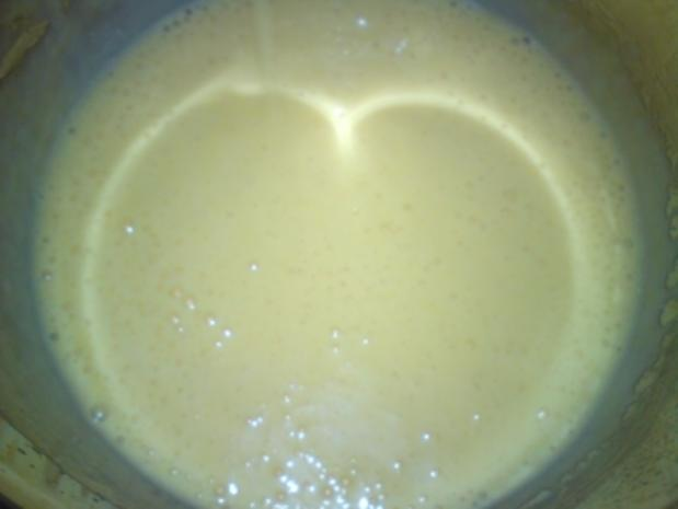 Sauce Hollandaise - Rezept - Bild Nr. 5