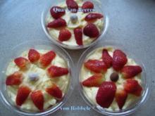 Dessert: QuaVan-Beeren - Rezept