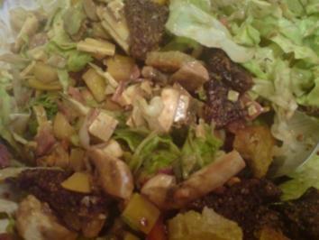 """Salat """"Brotsalat / Panzanella"""" - Rezept"""