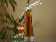 Green's Hot Spicy Oil - Rezept - Bild Nr. 2